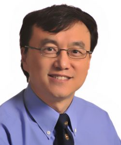 Professor Yi Huang at University of Liverpool